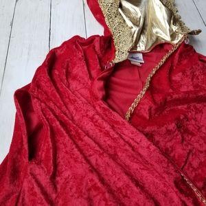 Deluxe Belle cape